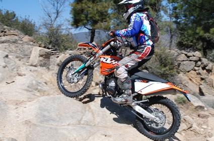 Elección De Moto Segunda Mano Motocross Chileno